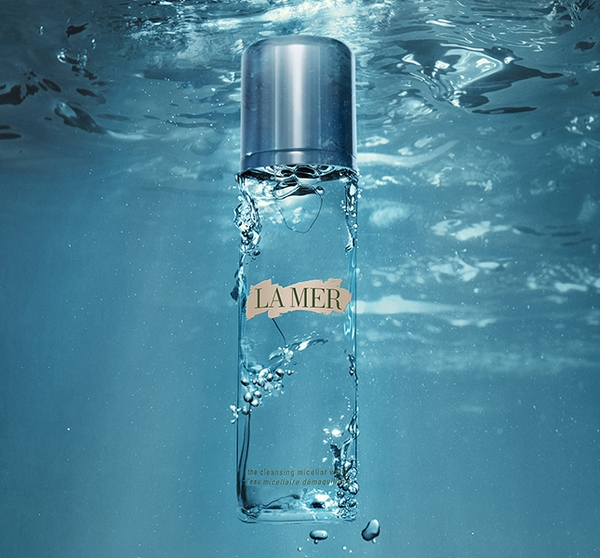 La Mer The Cleansing Micellar Water 1