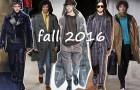 5 беспроигрышных мужских трендов осени 2016