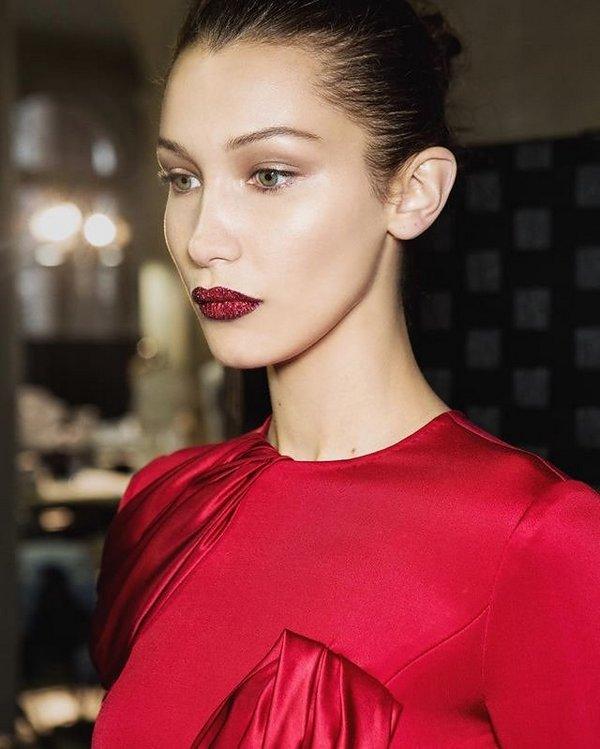 Atelier Versace осень-зима 2016