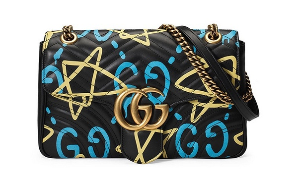 Gucci-GucciGhost-Graffiti-Print-Shoulder-Bag