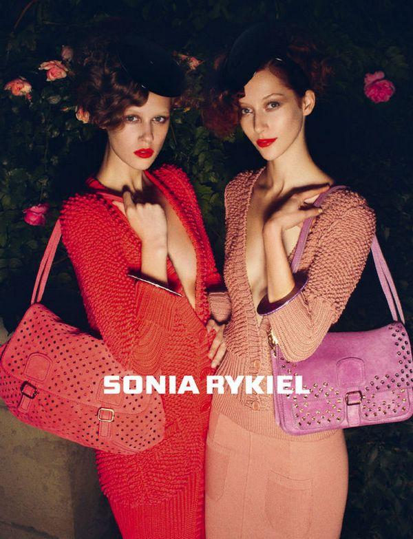 Sonia Rykiel, Spring-Summer 2010