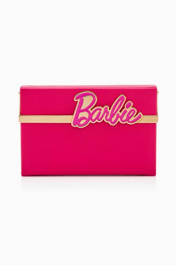 Charlotte Olympia x Barbie 8