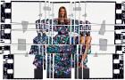 H&M х KENZO опубликовали новые фото своей рекламной кампании
