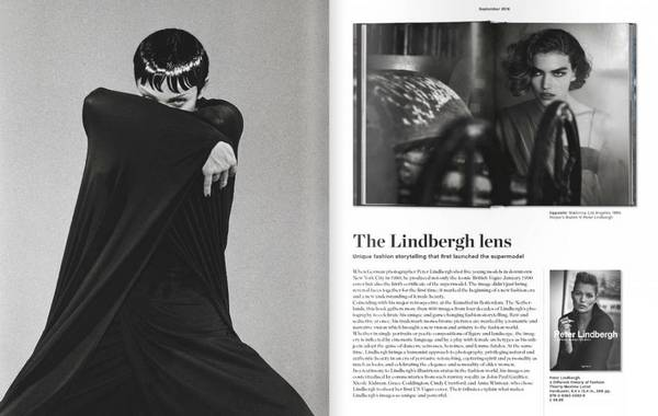Peter Lindbergh. A Different Vision on Fashion Photography 2