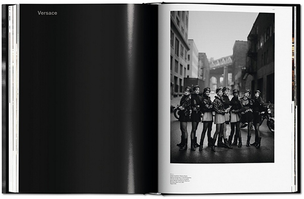 Peter Lindbergh. A Different Vision on Fashion Photography 6