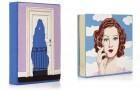 Шедевры сюрреалиста Рене Магритта в новой линии клатчей Olympia Le-Tan