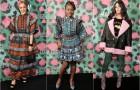В Нью-Йорке состоялась презентация коллекции Kenzo x H&M