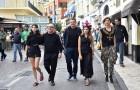 Dolce & Gabbana выбрали лицом новой коллекции певицу Зендаю