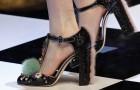 Мода на обувь мехом наружу набирает обороты