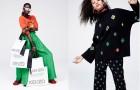 Полная коллекция KENZO x H&M