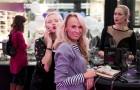 Открытие корнера NYX Professional Makeup