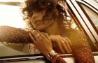 Все о любви: Мика Арганараз в новой кампании Tiffany & Co.