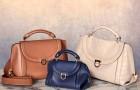 Новая Sofia: обновленная версия сумки Salvatore Ferragamo