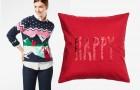 Зимние забавы: уютные вещи с рождественским принтом