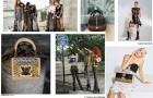Дух Парижа в весенне-летней кампании Louis Vuitton