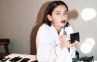 Дочь Джуда Лоу стала лицом Burberry Beauty