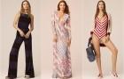 Лето любви: новая коллекция Джиджи Хадид для Tommy Hilfiger