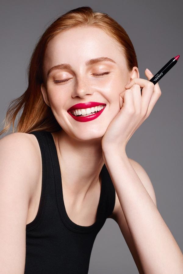 Chanel Le Rouge Crayon de Couleur