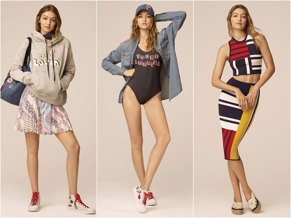 Tommy Hilfiger Summer of Love 1