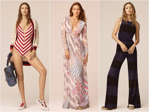 Tommy Hilfiger Summer of Love 2