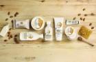 Новая линия The Body Shop Almond Milk & Honey