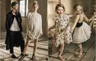 Лукбук подиумной коллекции H&M Studio весна-лето 2017
