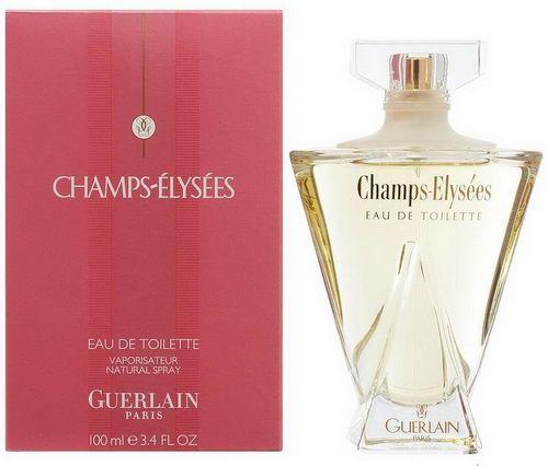 Champs Elysees Eau de Toilette Guerlain