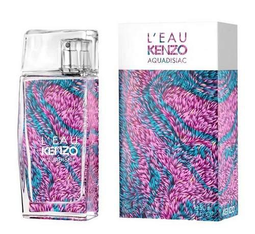 L'Eau Kenzo Aquadisiac pour Femme Kenzo