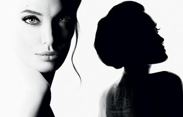 Mon Guerlain - Angelina Jolie 2