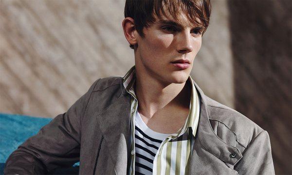 Zara Stripes 1