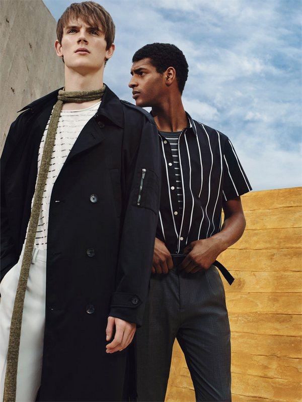 Zara Stripes 2