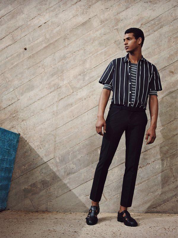 Zara Stripes 9