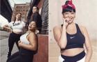 Nike запускают линию одежды для женщин plus size