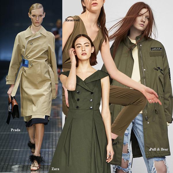 модные тенденции весна лето 2017 (11)