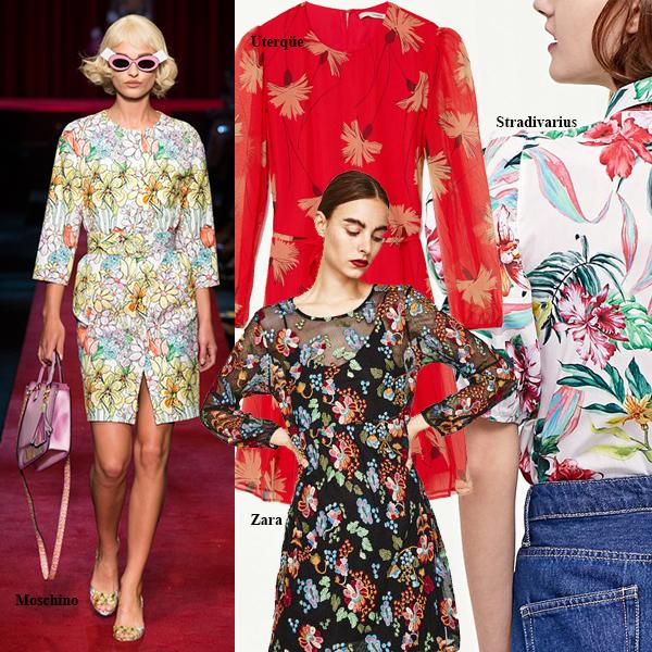 модные тенденции весна лето 2017 (6)