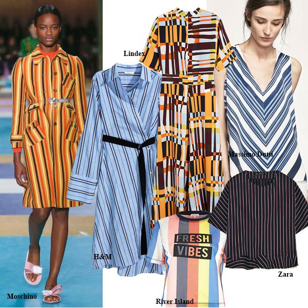 модные тенденции весна лето 2017 (7)