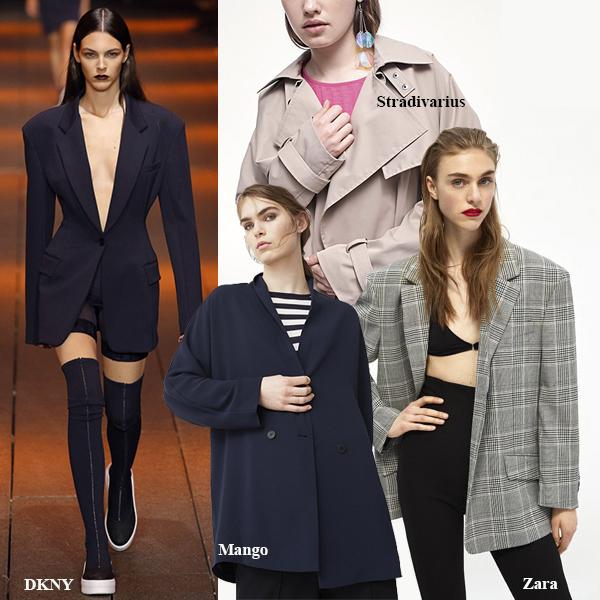 модные тенденции весна лето 2017 (9)