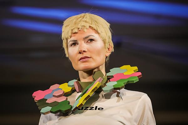 1 (11) Birgit Skolimowski