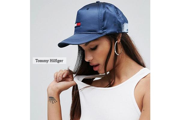 6 Tommy Hilfiger