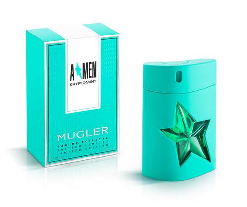 A_Men Kryptomint, Mugler