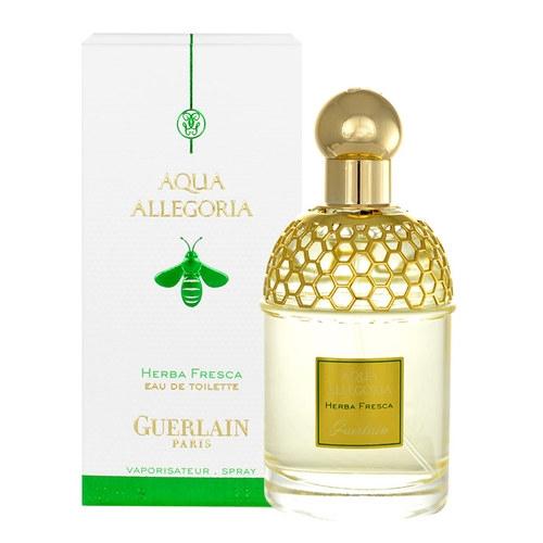 Aqua Allegoria Herba Fresca, Guerlain 1