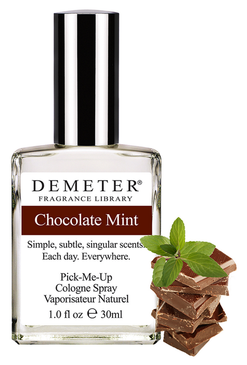 Chocolate Mint Demeter Fragrance