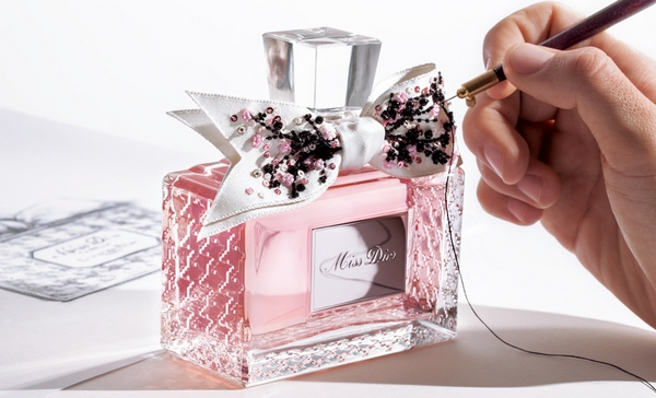 Miss Dior Prestige Edition 2