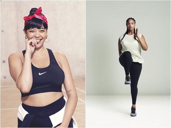 Nike plus size 1