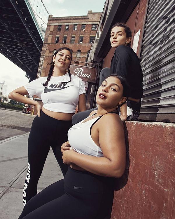 Nike plus size 2
