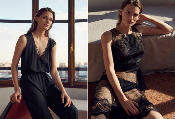 Oysho Midnight Romance 2