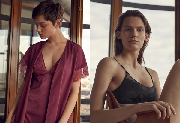 Oysho Midnight Romance 5