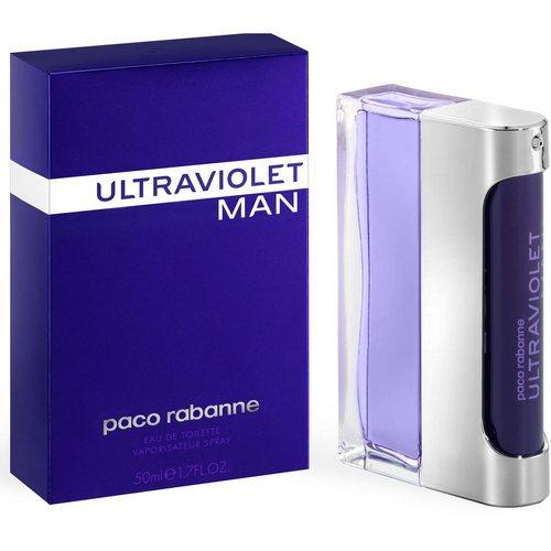Ultraviolet, Paco Rabanne 1