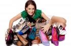 #Пятничныебайки: или как спустить весь бюджет на обувь