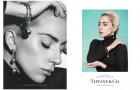 Истинный унисекс: Леди Гага в рекламной кампании Tiffany & Co